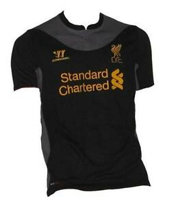 Liverpool Jersey  Soccer-International Clubs  15e56f4a7