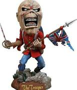 Iron Maiden Figur