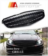 Mercedes C300 Front Grill