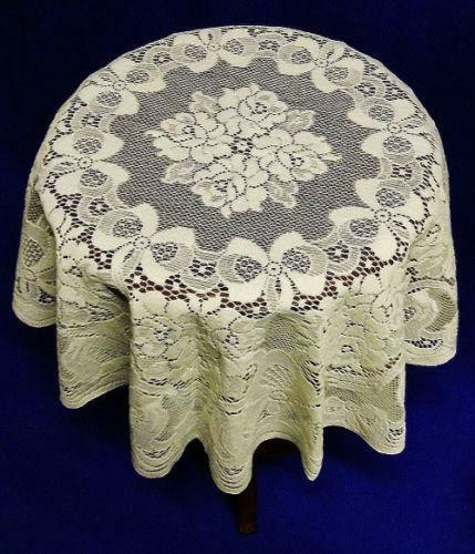 Round Table Topper Ebay