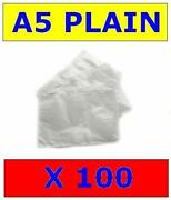 Clear Mailing Bags