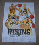 Iowa Hawkeyes Basketball