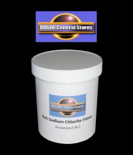 how to make sodium chlorite