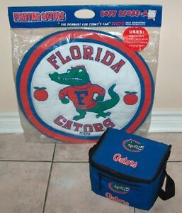 Florida Gators 5 Item Sports Collectables Package London Ontario image 4
