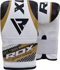 Gold Men Boxing Gloves