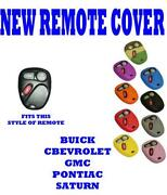 Chevy Avalanche Key Fob