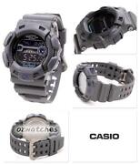 Casio G Shock Gulfman