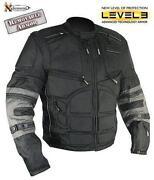 Motorcycle Riding Jacket
