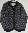 Sweater Wool LLBean Large
