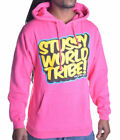 Stussy Pink Activewear for Men