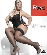 Plus Size Hold UPS