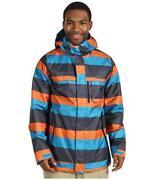 Mens Burton Snowboard Jacket