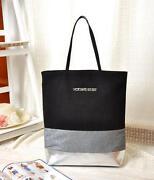 Victoria Secret Glitter Bag