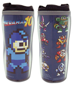 Nintendo Travel Mug
