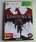 Dragon Age II Video Games