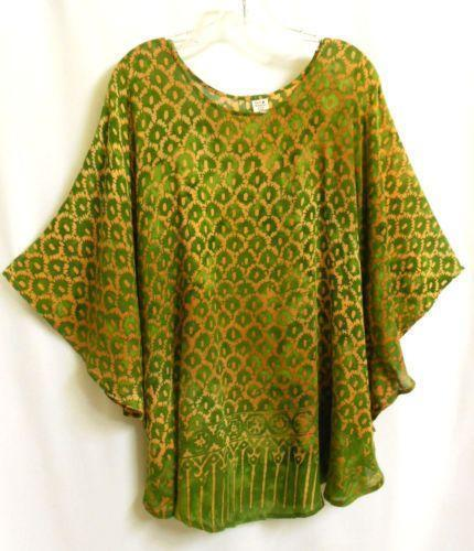 Poncho Dress Ebay