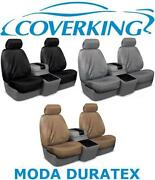Ford Explorer Sport Trac Seat Covers