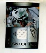 NFL Jersey Cards