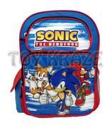 Sonic Backpack