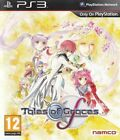Tales of Graces f Video Games