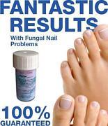 Anti Fungal Nail