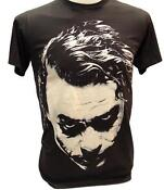 Heath Ledger Shirt