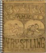 Old Boxing Books