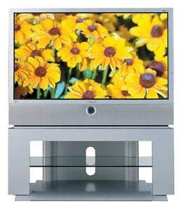 Samsung HLN5065W 50-Inch Widescreen HDTV with DLP Technology