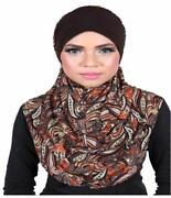 One Piece Hijab