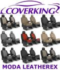 Dodge RAM 1500 Leather Seat Covers