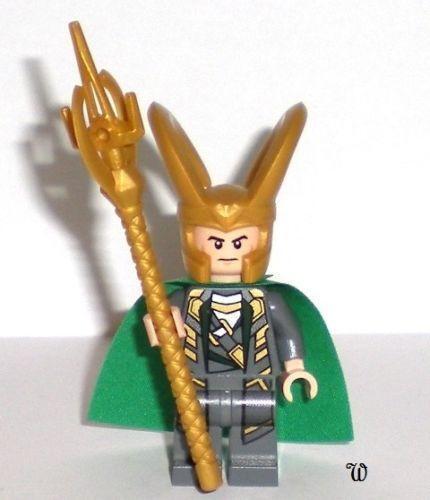 Lego Loki | eBay