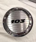 Harley 103 Derby Cover