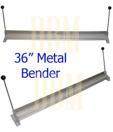 Aluminum Bender Ebay