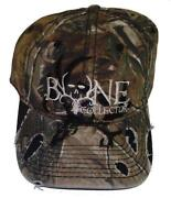 Bone Collector Hat