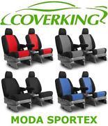Mitsubishi Mirage Seat Covers