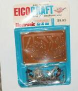 Electronics Kit Vintage
