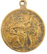 Medaille Russland