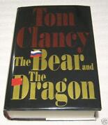 Tom Clancy The Bear and The Dragon