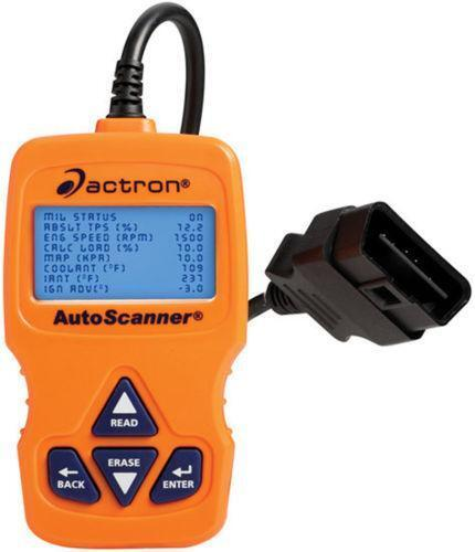 Actron CP9575: Other Diagnostic Service Tools | eBay
