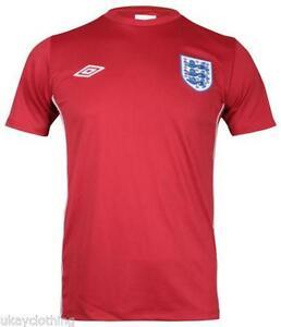 Umbro England Away Shirt eb3382a05