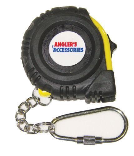 Fish measure ebay for Fish measuring tape
