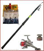 Sea Fishing Starter Kit