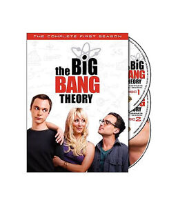 Your Guide to 'The Big Bang Theory' Seasons on DVD