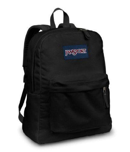 JanSport Superbreak Classic Backpack Resentful