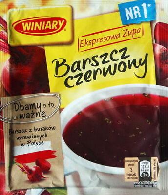 Winiary Borschtsch (Instant) 60g