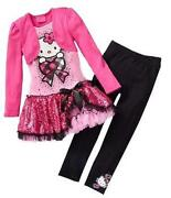 Girls Tutu Sets