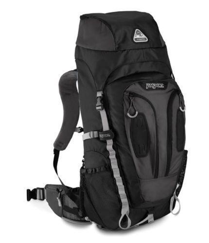Jansport Hiking Backpack Ebay
