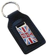 Triumph Key Ring
