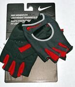 Nike Fitness Gloves