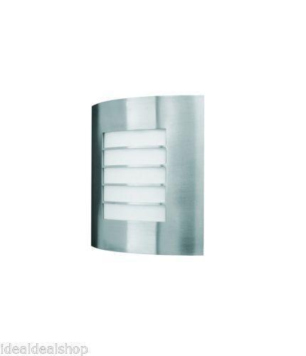 Welhome Bollard Light Garden Pedestal Led Solar Lamps: Outdoor Pedestal Lights